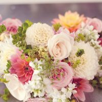 Wedding flowers - Suzanne Rothmeyer Photography