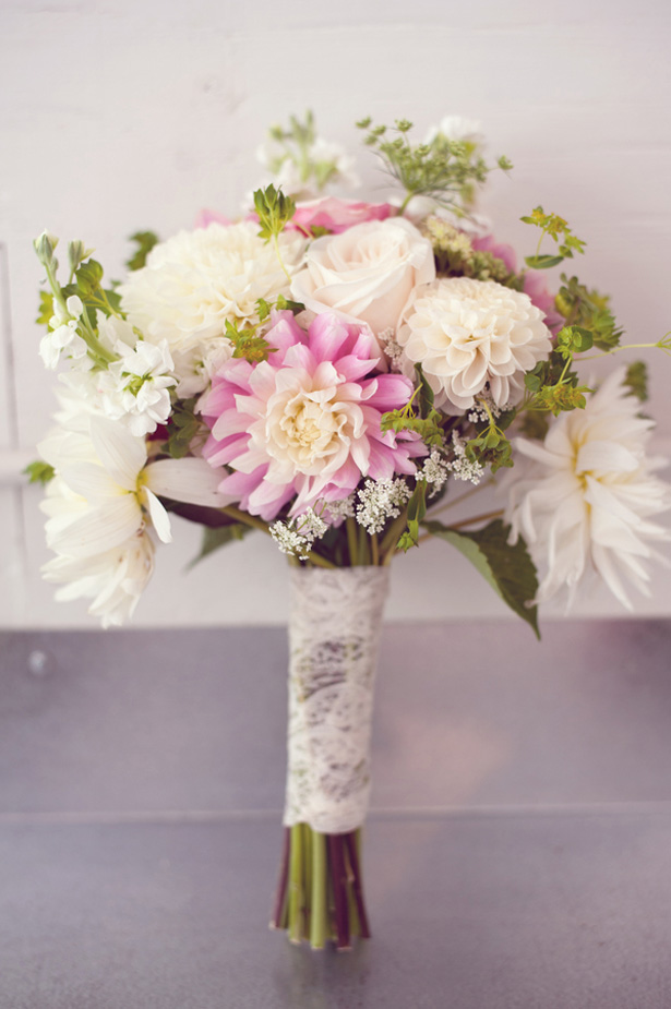 Wedding bouquet - Suzanne Rothmeyer Photography