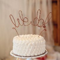 Wedding cake - Suzanne Rothmeyer Photography