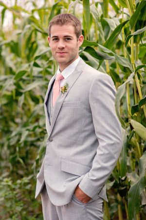 Groom portrait - Suzanne Rothmeyer Photography