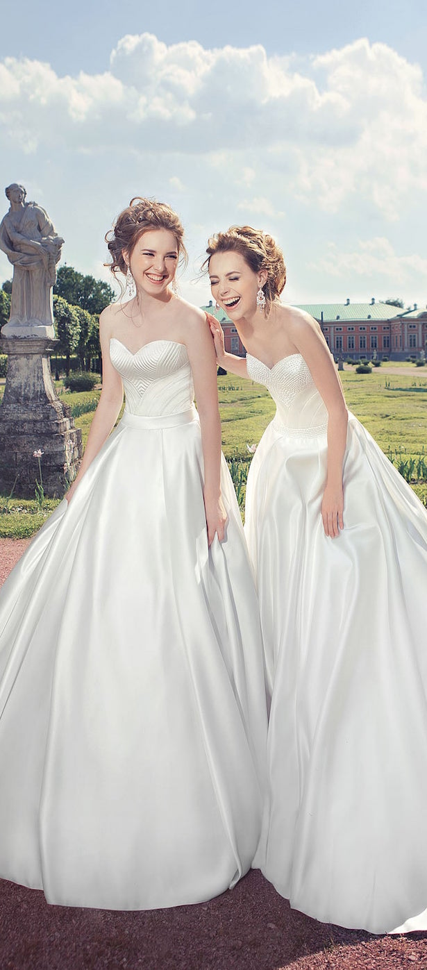 Wedding Dress To Sell