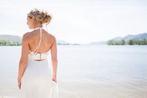 Sophisticated bride - Sage to Sea Film Photography
