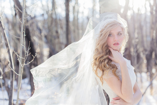 Sophisticated bride –  Mathew Irving Photography