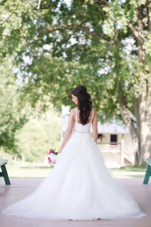 Sophisticated bride - Justin Wright Photography