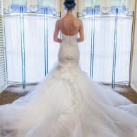 Sophisticated bride - Clane Gessel Photography