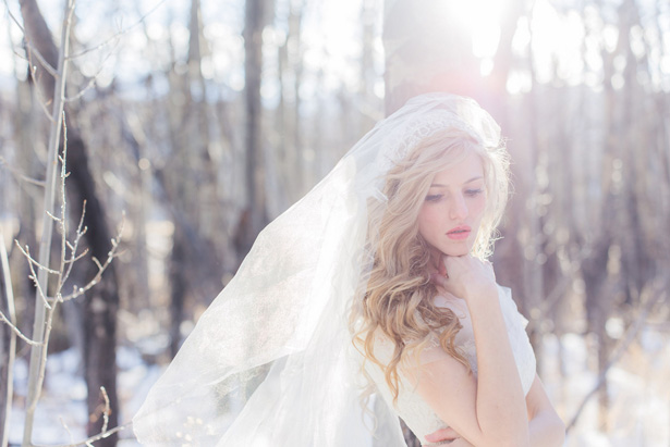 Sophisticated bride - Mathew Irving Photography