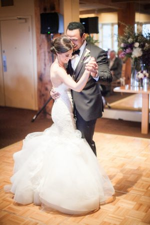 Wedding first dance - Clane Gessel Photography