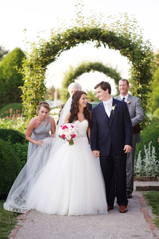 Wedding photo idea - Justin Wright Photography