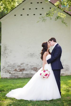 Wedding picture idea - Justin Wright Photography