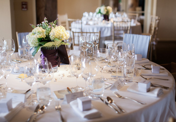 Wedding tablescape - Clane Gessel Photography