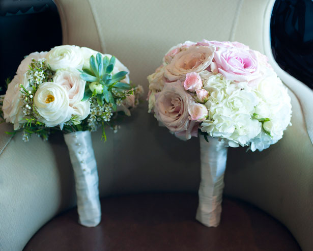Floral wedding bouquets - Tamytha Cameron Photography