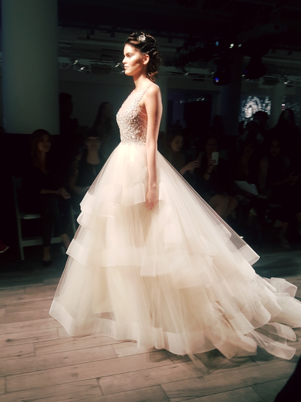 JLM Couture Spring 2017 Runway Show