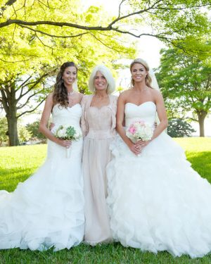Mother and bride - Tamytha Cameron Photography