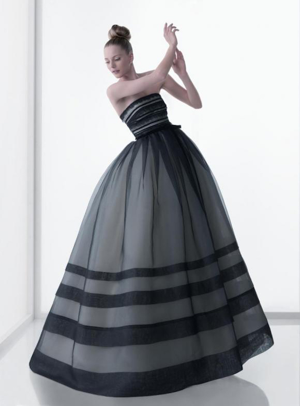 Black Wedding Dress - Rosa Clara 2011