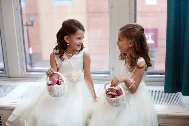 Flower girl dresses 2 - Mad Chicken Studio