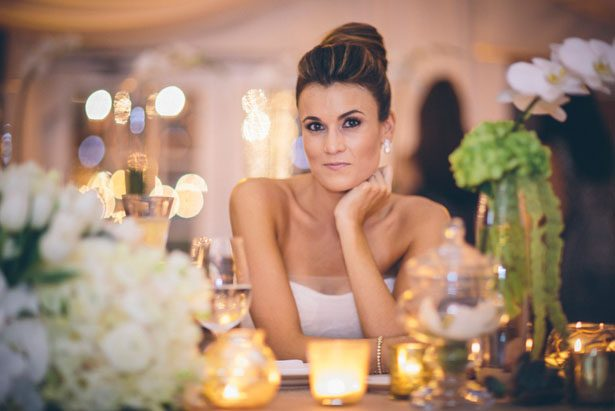 Sophisticated bride - Kane and Social