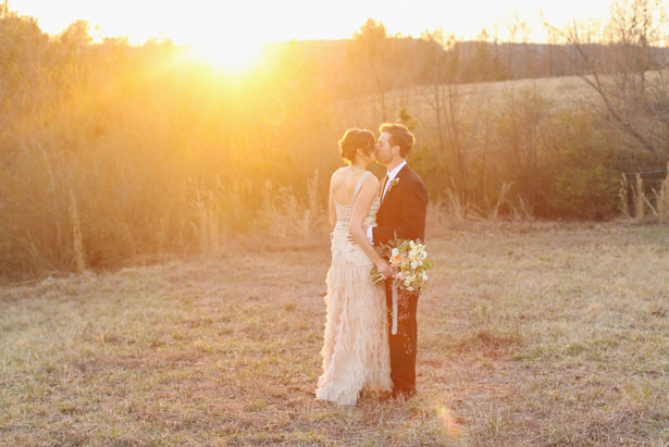 Summer wedding - j.woodbery photography