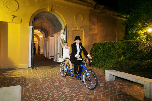 Wedding bike - Arte De Vie