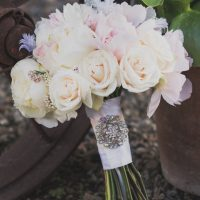Classic Wedding Bouquet - Studio De Jonge