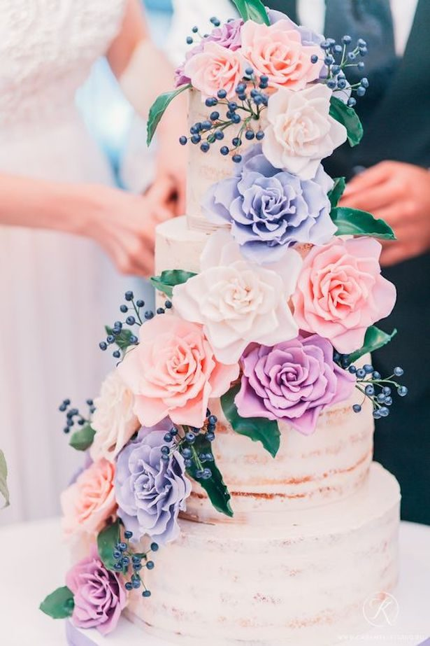 Best Wedding Cakes of 2016