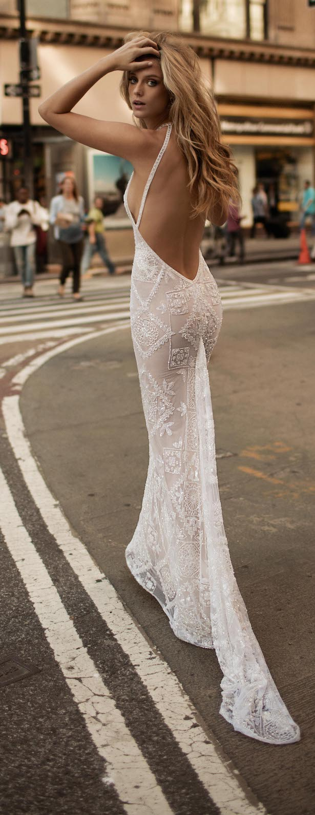 Berta bridal fall 2017 collection belle the magazine for Where to buy berta wedding dresses