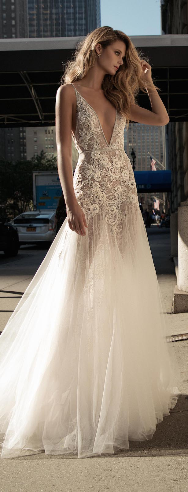 Wedding Outfit Ideas 2017 : Berta bridal fall collection belle the magazine