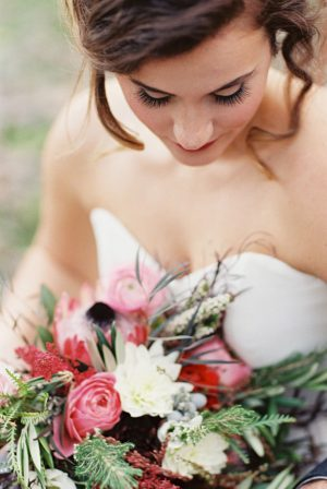 Beautiful bride - Sharon Nicole Photography