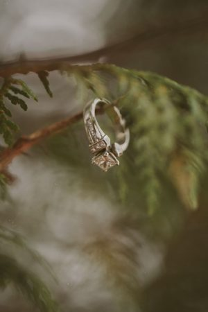 Beautiful engagement ring - Shaunae Teske Photography