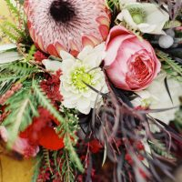 Beautiful wedding bouquet - Sharon Nicole Photography