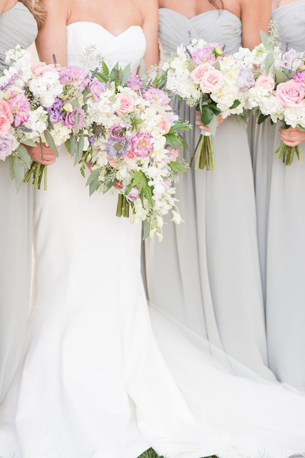 Beautiful wedding bouquets - Christa Rene Photography