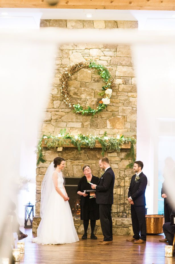 Beautiful wedding portrait - Shandi Wallace Photography