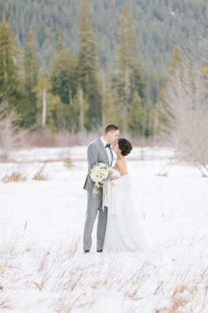 Beautiful winter photo - Jennifer Fujikawa Photography