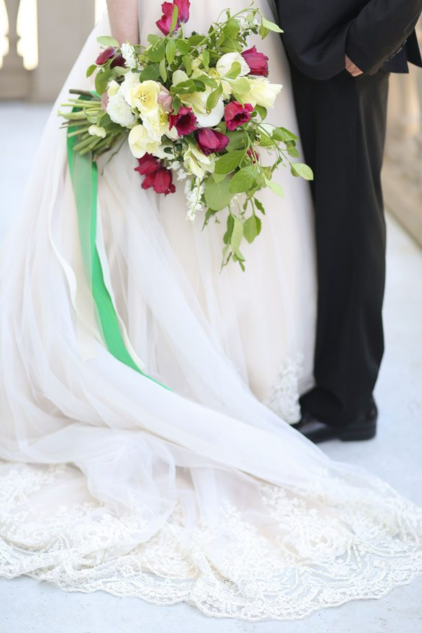 Tuscan Emerald Wedding Inspiration