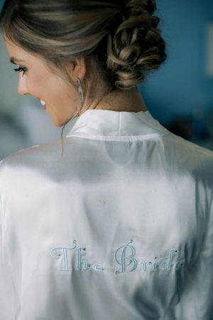 Bridal hairstyle - Clane Gessel Photography