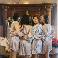 Bridal party ropes - OLLI STUDIO