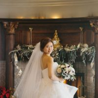 Bridal picture - OLLI STUDIO