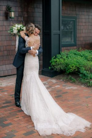 Bride and groom photo - Clane Gessel Photography