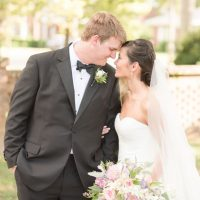 Bride and groom photo ideas - Christa Rene Photography