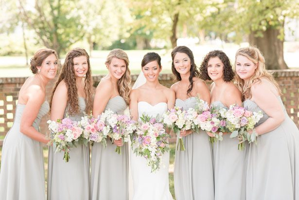 Bridesmaid ideas - Christa Rene Photography