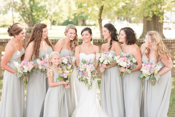 Bridesmaid photo ideas - Christa Rene Photography