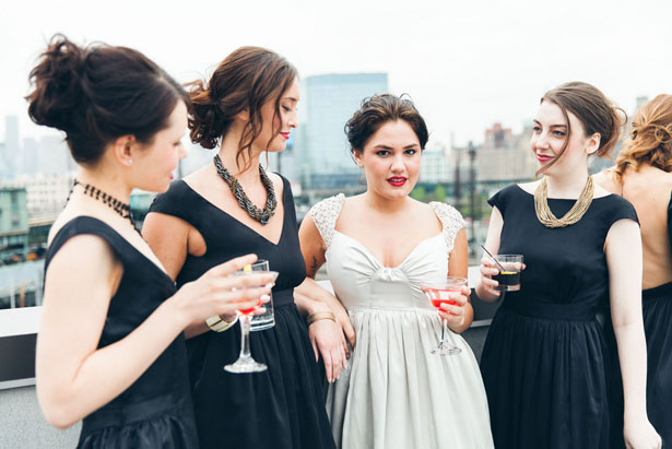 Bridesmaid photo ideas - Elvira Kalviste Photography