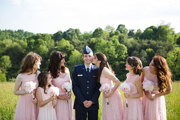 Bridesmaid picture ideas - Skyryder Photography, LLC