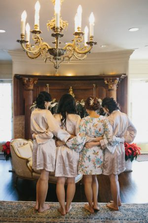 Bridesmaid ropes - OLLI STUDIO