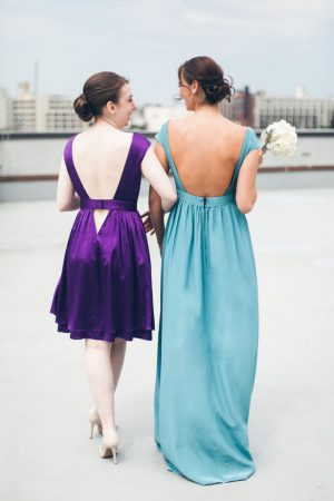 Bridesmaid dresses - Elvira Kalviste Photography