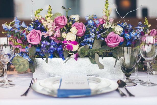 Wedding Centerpiece - Elvira Kalviste Photography