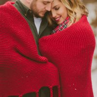 Cute engagement picture ideas - Shaunae Teske Photography