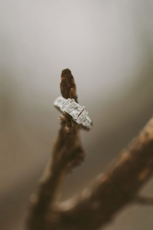Engagement ring - Shaunae Teske Photography