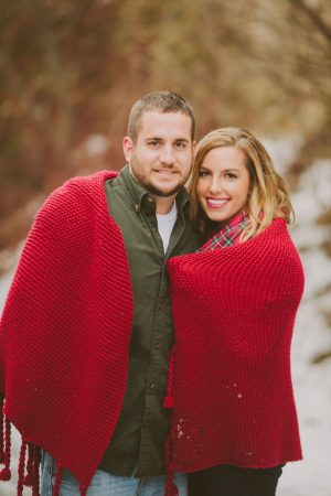 Engagement session - Shaunae Teske Photography