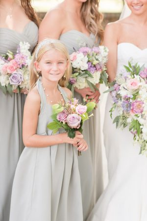 Flower girl dress - Christa Rene Photography