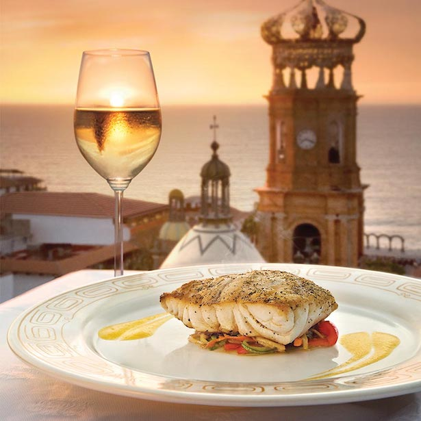 Foodies Honeymoon - Puerto Vallarta
